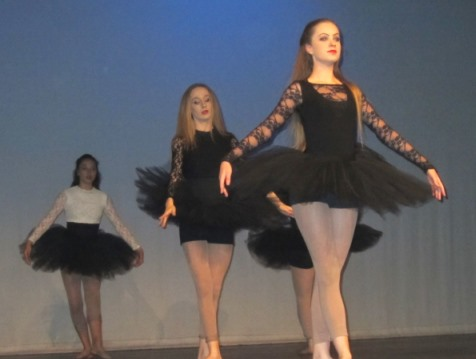 Caloundra SHS Dance Evening