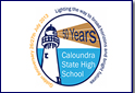 Caloundra SHS Golden Anniversary 1963-2013 Celebrations