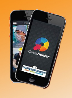 Career Hunter App