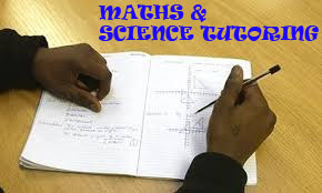 Maths and Science Tutoring